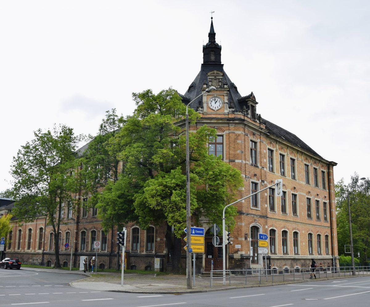 Machbarkeitsstudie Erweiterung Humboldtschule